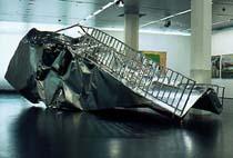 Kippenberger: Metro-Net
