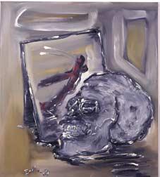 Werner Büttner - Moderne Kunst II