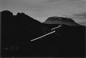 Jetelová: Iceland Project, 1992